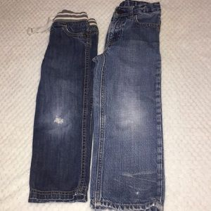 3&4T jeans